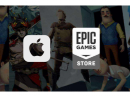 Epic大战苹果,众多科技企业潜在联盟能否斗得过?
