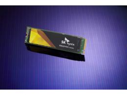 SK Hynix发布全球首个128层NAND消费级SSD,读取速度高达3500MB/s