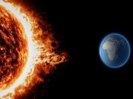 地球上的5G、6G通信会被太阳黑子影响吗?