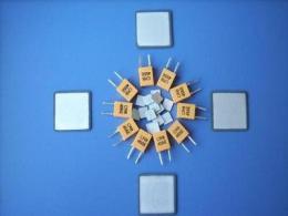 硅振荡器取代晶体和陶瓷谐振器