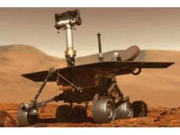 """火星探测器接连发射,""""移民""""离我们还要多久?"""