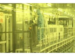 常州欣盛新厂房建成投用,为我国COF显示驱动芯片填补空白