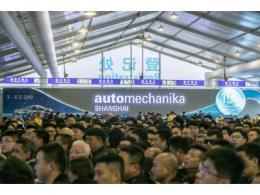 2020年Automechanika Shanghai逐步加大线上服务渠道,助力汽车行业复苏