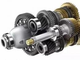 汽车变速器壳体、轴、齿轮加工工艺流程合集
