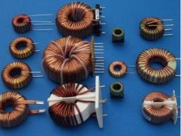 """电感式升压/降压的原理图,正/负压发生器的""""最小系统""""电路图"""