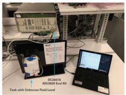 7大优势PK传统方案,液位测量设计还能再简化~