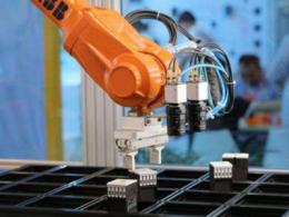 机器视觉与工业自动化有何渊源?
