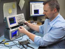 示波器的几种触发方式解释