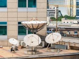 为无线基站选择高线性度混频器