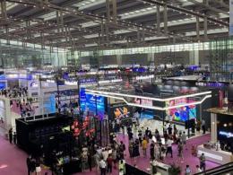 2020深圳国际LED/灯光音响/商显集成/广告标识/数字标牌展开幕