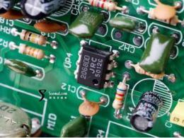 涨知识了,详解运算放大器、放大电路与它们之间的区别