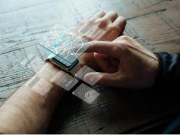 为智能手表而生的i.MX RT500