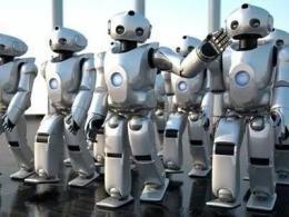 详细解析机器人控制系统相关知识,记笔记咯