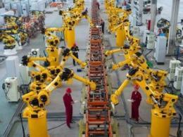 工业机器人的核心部件:精密减速器,究竟难在哪?