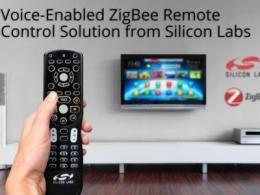 zigbee是什么,为什么说它最适合智能家居设备