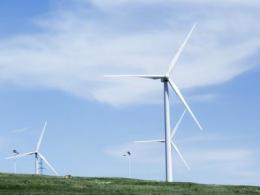 苹果清洁能源投资大手笔,欲建造史上最大陆地风力发电厂
