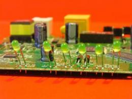 图说4种镜像恒流源电路分析