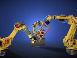 盘点工业机器人行业有哪些工作适合你?