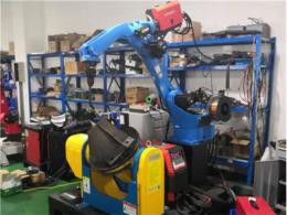 工业机器人最全攻略,分类及相关基础知识全掌握