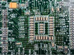 几种PCB电路板散热方式,收藏