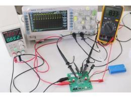打破极限,暴力测试灵活可编程、支持OTG的充电方案ACT2861EVK1-201