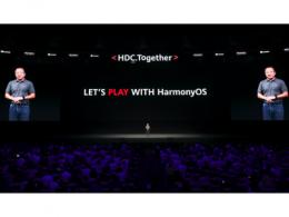 华为最新发布,一个开放的鸿蒙2.0操作系统终于来了
