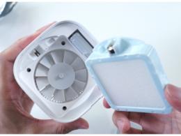 """米家驱蚊器智能版拆解:一颗纽扣电池引发的电路""""谜团"""",认真你就输了"""