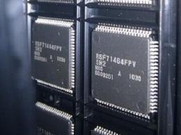 常见嵌入式处理器分类对比