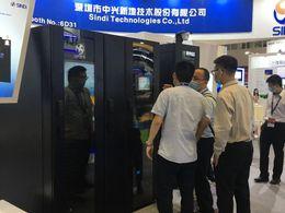 中国国际光博会:中兴新地携光通信芯片/FTTH等产品参展