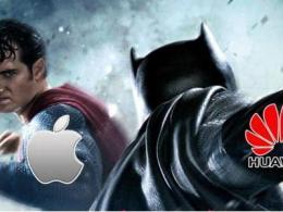 华为被断供后,苹果急于召开发布会意欲何为?