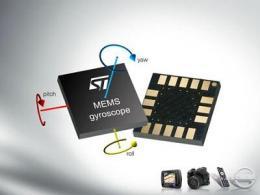 MEMS惯性测量单元的陀螺仪对准基础
