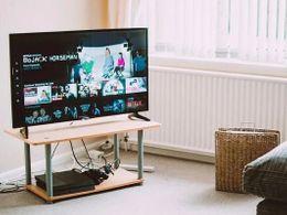 电视智能化浪潮袭来,传统商家被迫逃杀