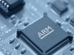 基于Arm的嵌入式电机控制处理器