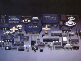 电子工程常用6大电子元器件,确定不来了解一下?