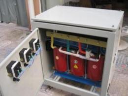 隔离变压器基础知识及其选择和使用方式