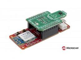 Microchip与机器学习软件领军企业合作,利用32位单片机