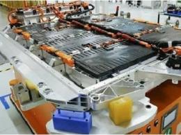 BMW iX3的Pack设计和制造