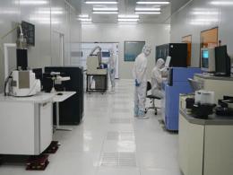 奥松电子6英寸MEMS产线投入运营,成功量产温湿度、气体等传感器芯片