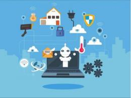 解决物的限制 自连科技推出物联网泛连新方案
