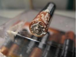 详解干电池漏液特性