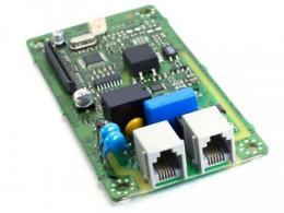 压摆率为何会导致放大器输出信号失真?