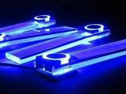 白色LED的典型恒流驱动分析