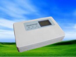 二氧化碳传感器应用方案