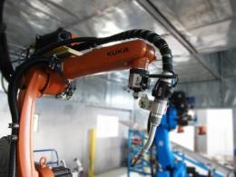 工业机器人这五大技术一定要了解