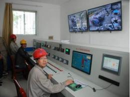 仪器程控内部流程