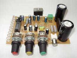 全开源功放 | 意法微电子的经典芯片:TDA7294
