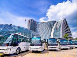 比亚迪欧洲版图重大突破,与公共交通商签订纯电动巴士大单