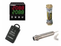 e络盟发售Omega全系列传感和过程控制产品