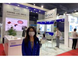 对话艾知传感器查仲方:SGX最大的优势是技术跟研发