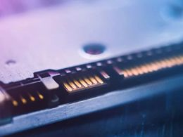 SSD接口种类繁多,这些知识一定要知道